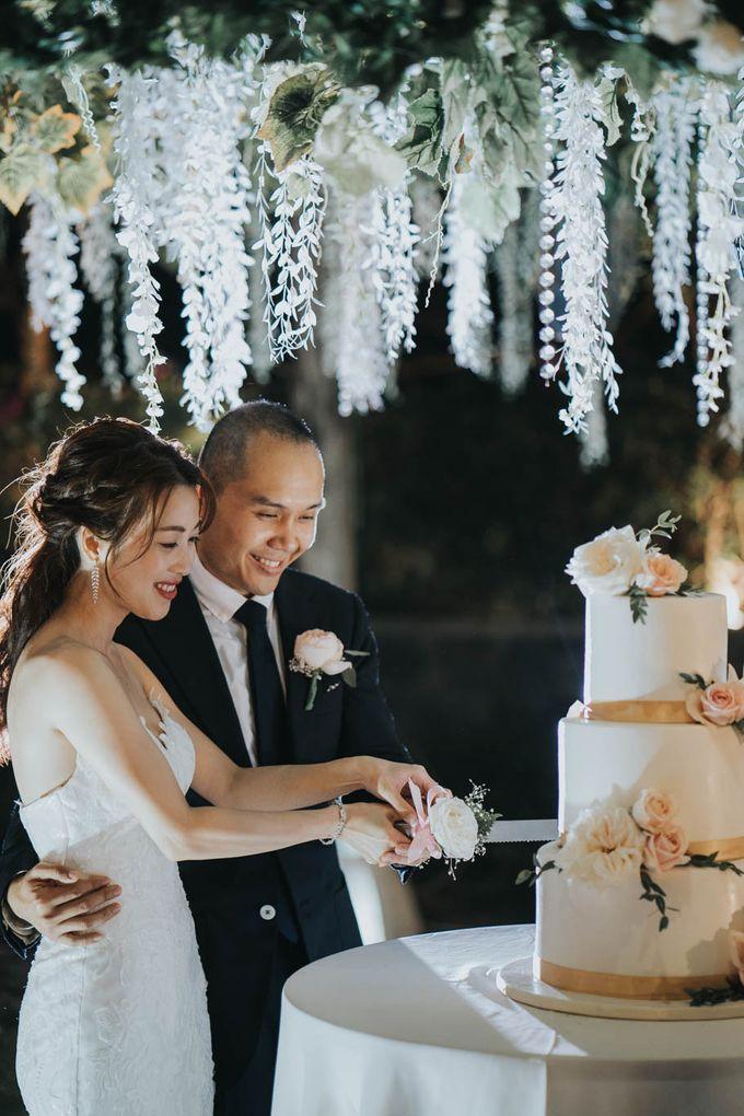 Jo & Mei Wedding by KAMAYA BALI - 002