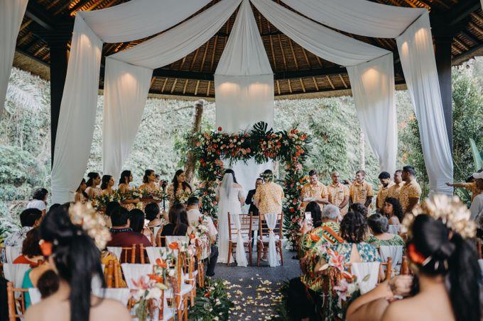 The Royal Pita Maha Wedding by Prana Bali Wedding - 021