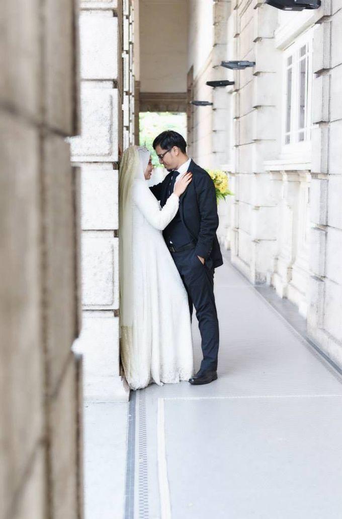 Wedding Wadud and Rathiqah by Opa Pakar Photography - 009
