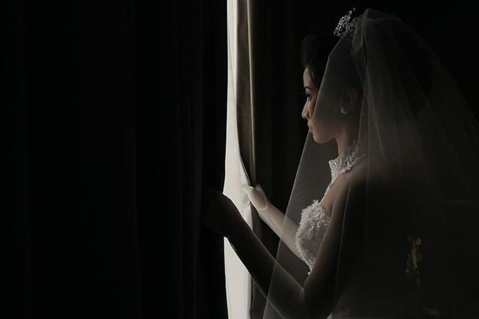 JAKARTA | Real Wedding | Bram + Natalia | by YSD by YSD Photography - 004
