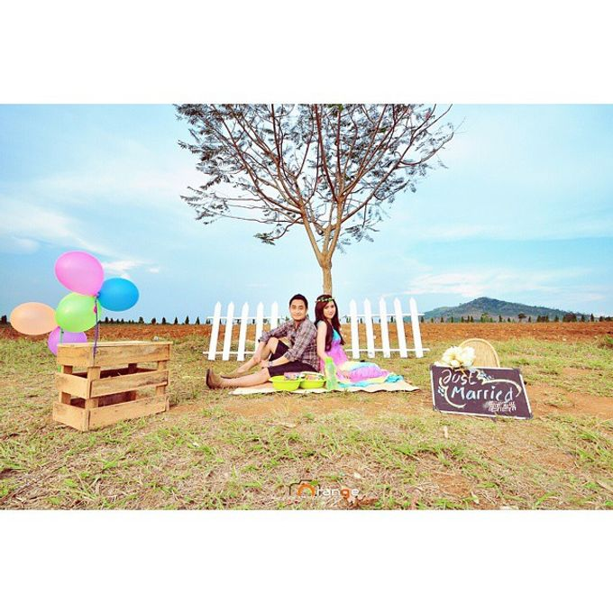 Pre-Wedding by Orange Studio Photography & Videography - 013