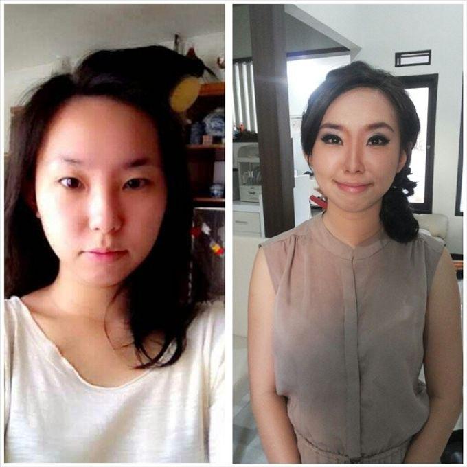 Make Up by Meliana MUA by Meliana Make Up Artist - 003