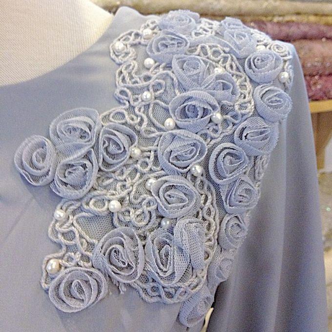 Details & Embroideries by Nisa Mazbar - 002