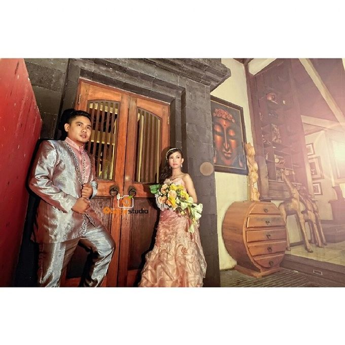 Pre-Wedding by Orange Studio Photography & Videography - 033