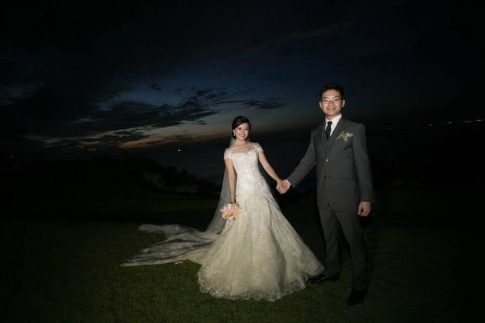 Cameron & Wilma by AYANA Resort and Spa, BALI - 015