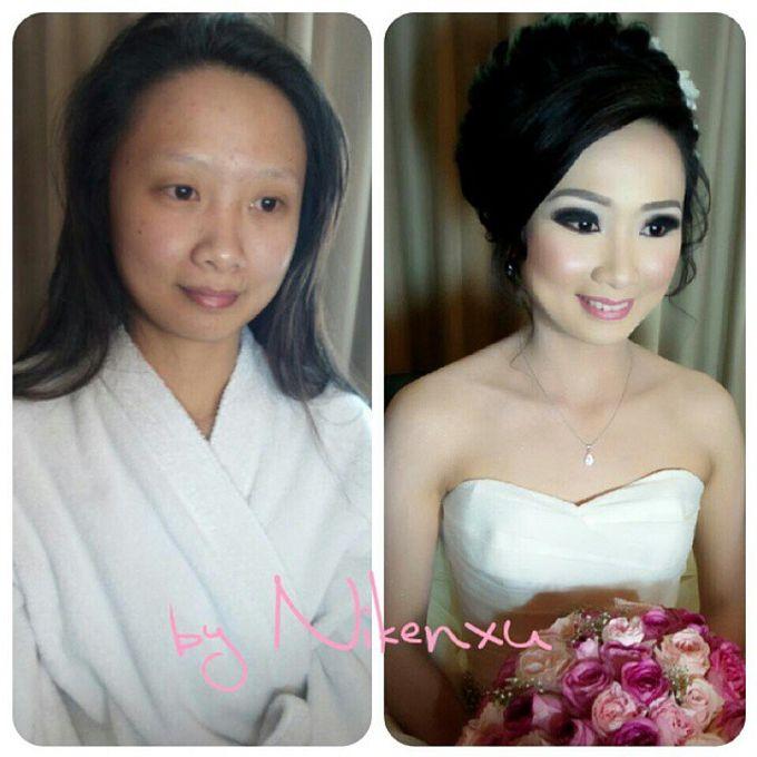 Niken Xu Makeup Artist 2 by Niken Xu Makeup Artist - 002