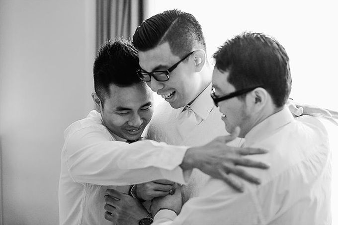 JAKARTA | Real Wedding | Bram + Natalia | by YSD by YSD Photography - 010