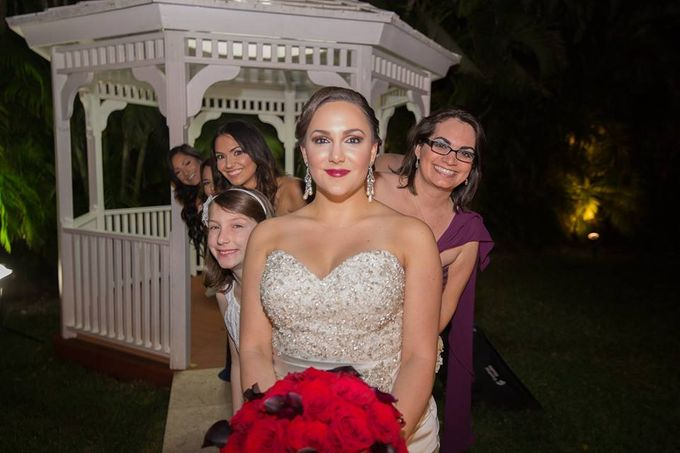 Denise & Fernando Wedding by Seven Arts & Productions - 012