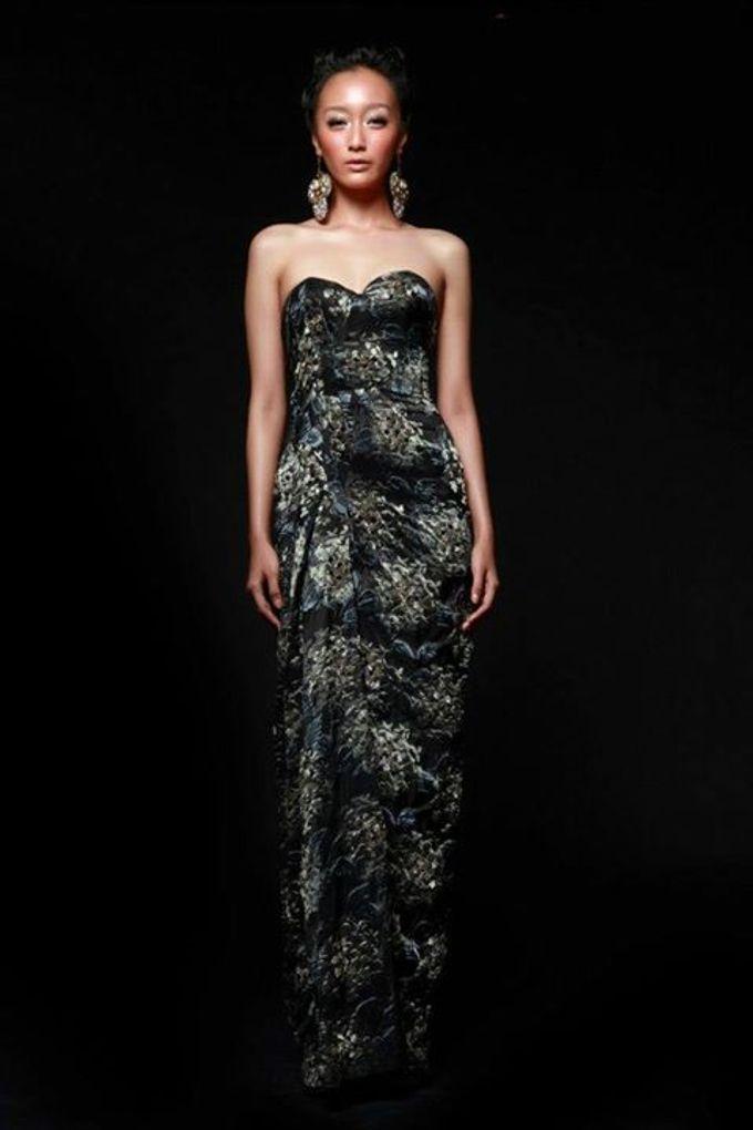 Bride and Evening Collection 2012-2013 Lookbook by saptodjojokartiko bride - 005