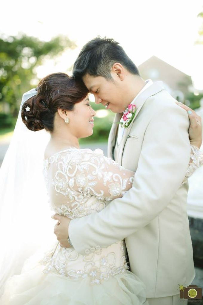 Anthony and Airish San Antonio De Padua Wedding by Primatograpiya Studios - 005