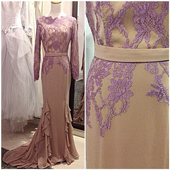 Majestic Evening with NM by Nisa Mazbar - 014