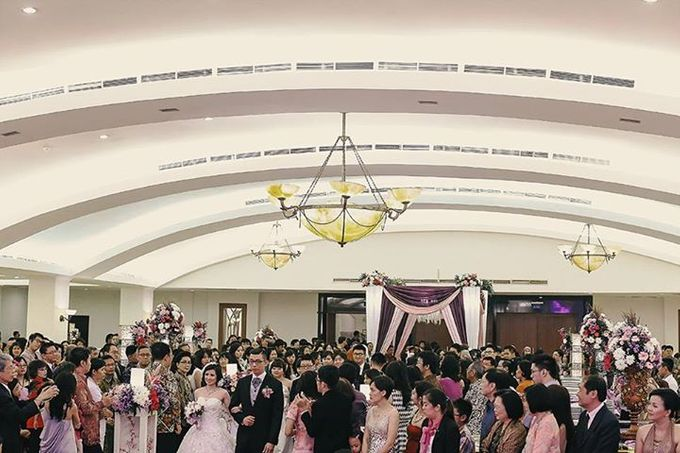 JAKARTA | Real Wedding | Bram + Natalia | by YSD by YSD Photography - 031