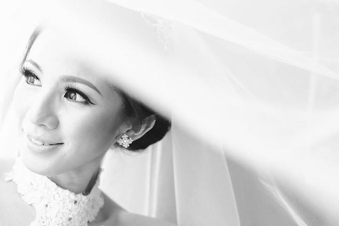 JAKARTA | Real Wedding | Bram + Natalia | by YSD by YSD Photography - 013