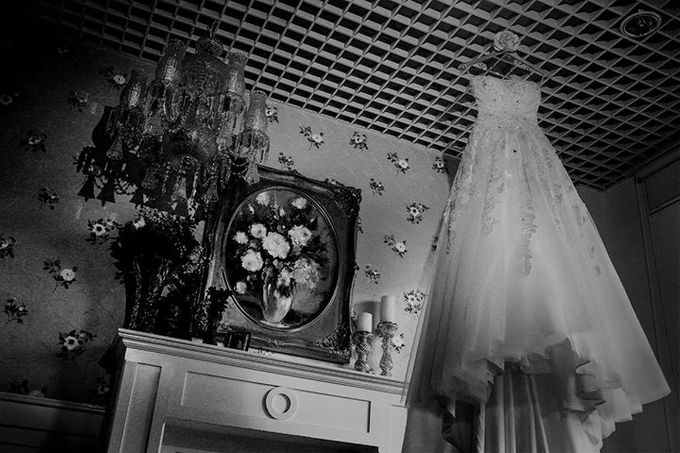 JAKARTA | Real Wedding | Bram + Natalia | by YSD by YSD Photography - 018