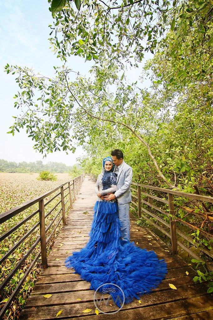 Pre-Wedding Endah & Taufik by pictures by OWMO - 002