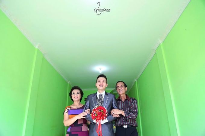 Wedding of Agus & Lia by LUMIERE PHOTOGRAPHY - 006