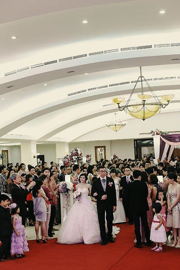 JAKARTA | Real Wedding | Bram + Natalia | by YSD by YSD Photography - 032