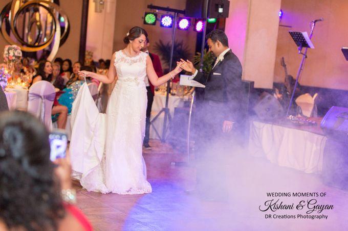 Wedding of Kishani & Gayan by DR Creations - 042
