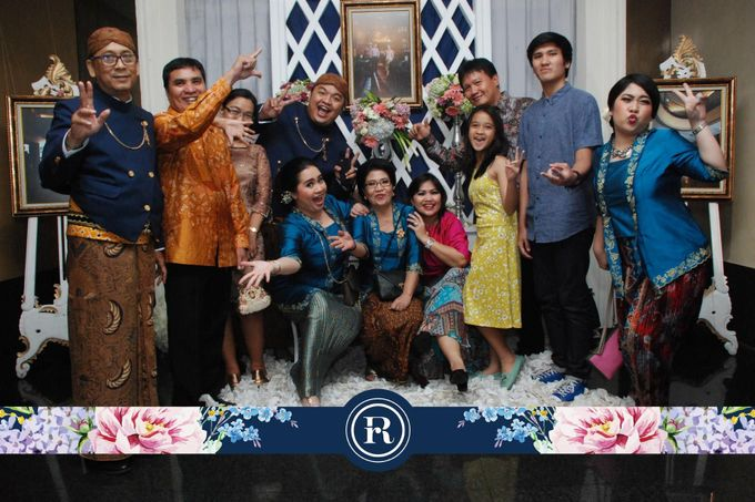 Wedding Of Rima & Rizky by Vivre Pictures - 016