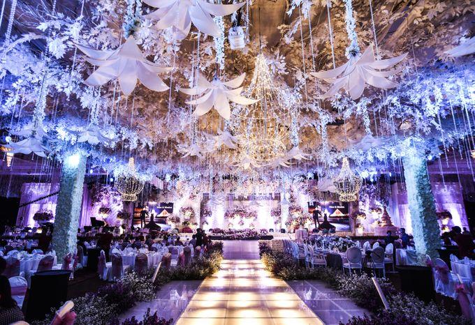 WEDDING OF NICO & MONICA by Prestige Wedding Films - 037