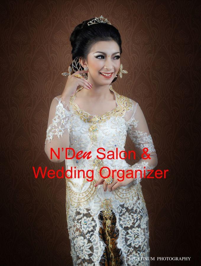 THE MOST GORGEOUS by N'Den Salon & Wedding Organizer - 009