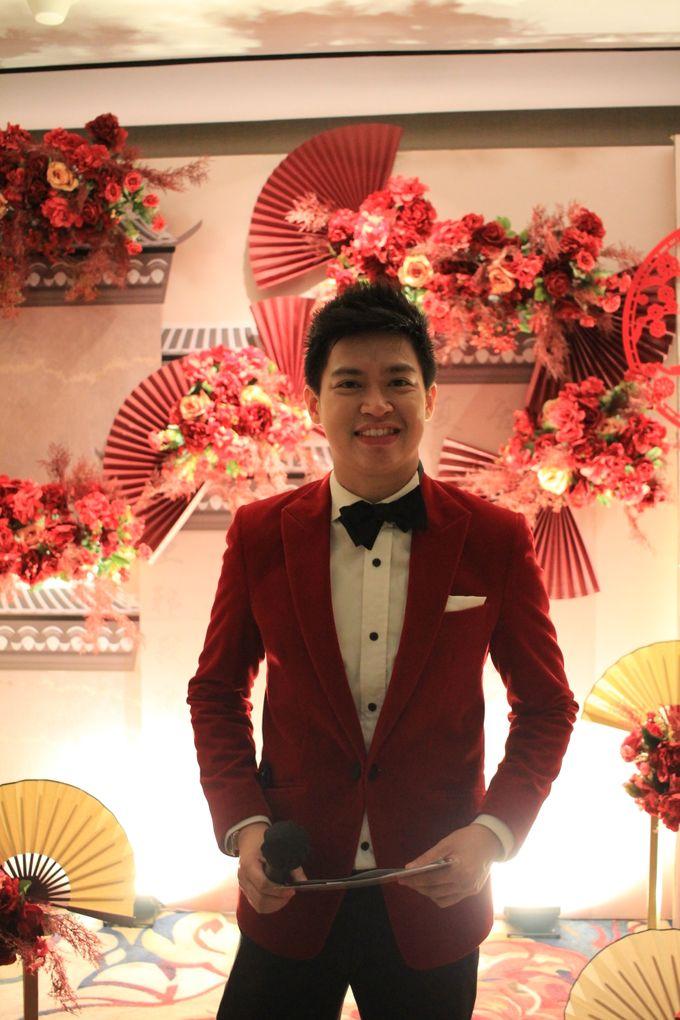 MC Sangjit Li Feng Mandarin Hotel Jakarta - Anthony Stevven by Mandarin Oriental, Jakarta - 009