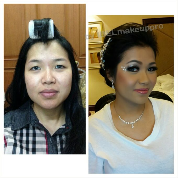 Make Up Family by IBELmakeuppro - 008