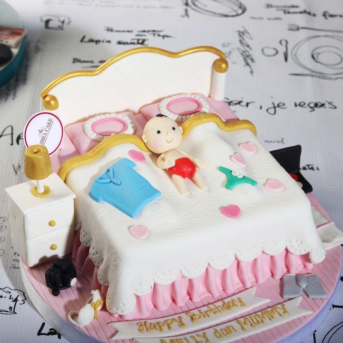 Birthday Cake Part 2 by Libra Cake - 004
