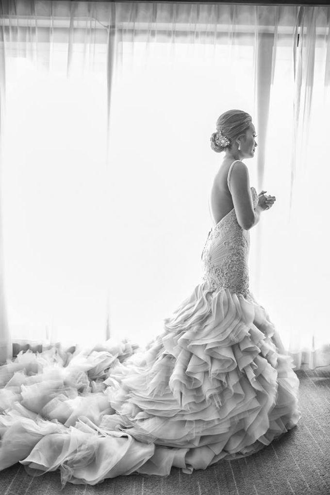 Carl & Joan wedding by Joel de Guzman Photography - 010