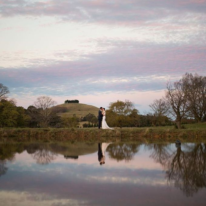 Country Weddings by Hilary Cam Photography - 004