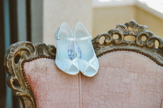 Rustic chic wedding by Lirica - 006