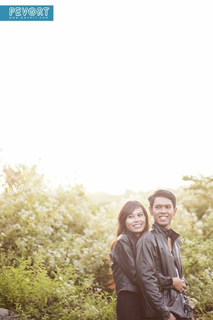 Ngurah & Intan Bali Photo Prewedding by Pevort | Photography and Videography - 004