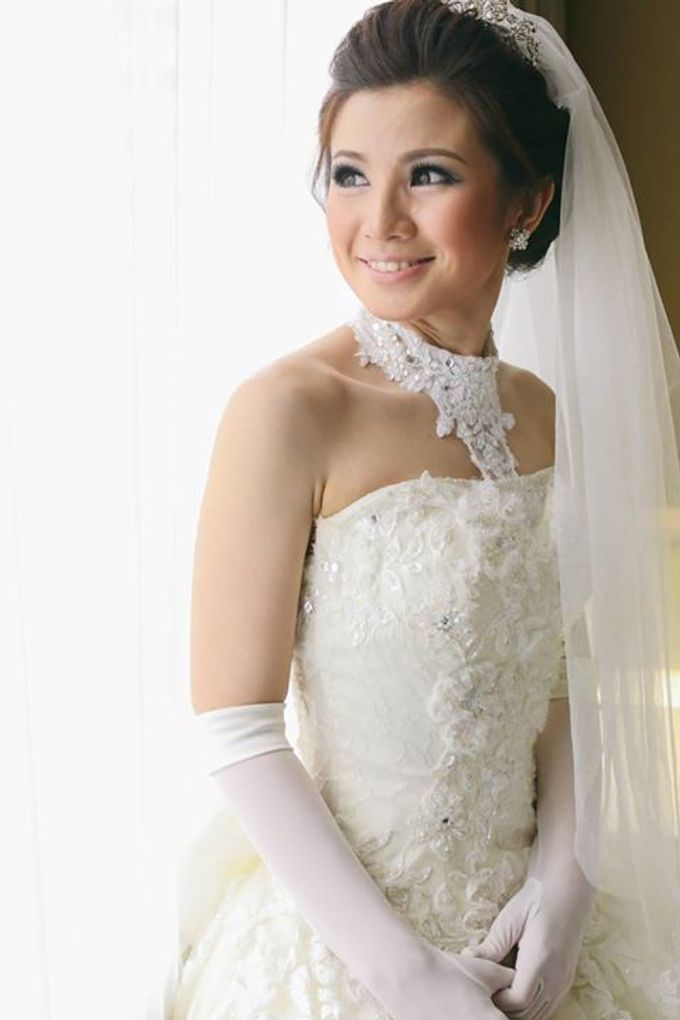 JAKARTA | Real Wedding | Bram + Natalia | by YSD by YSD Photography - 012