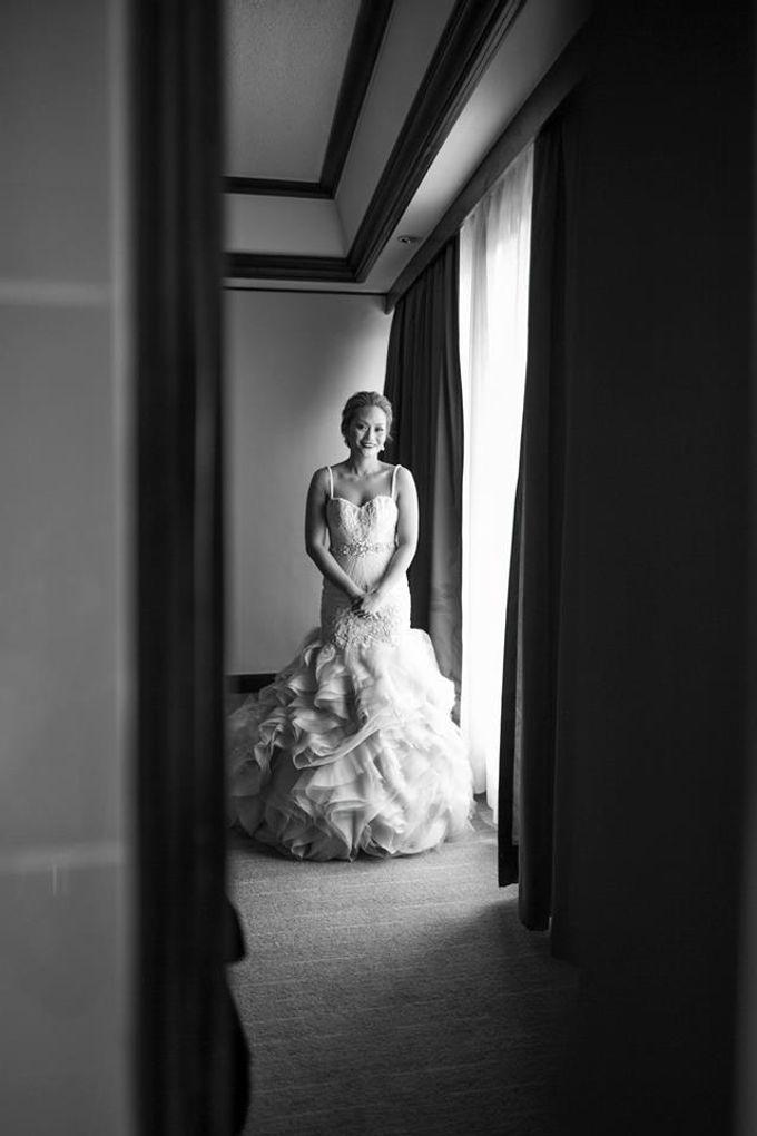 Carl & Joan wedding by Joel de Guzman Photography - 013