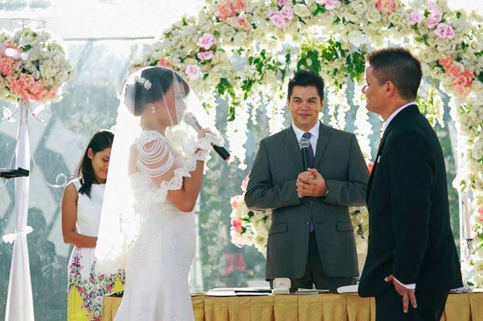 BANDUNG   Real Wedding   Olivia Latuputty + Matias Ibo   by YSD by YSD Photography - 031