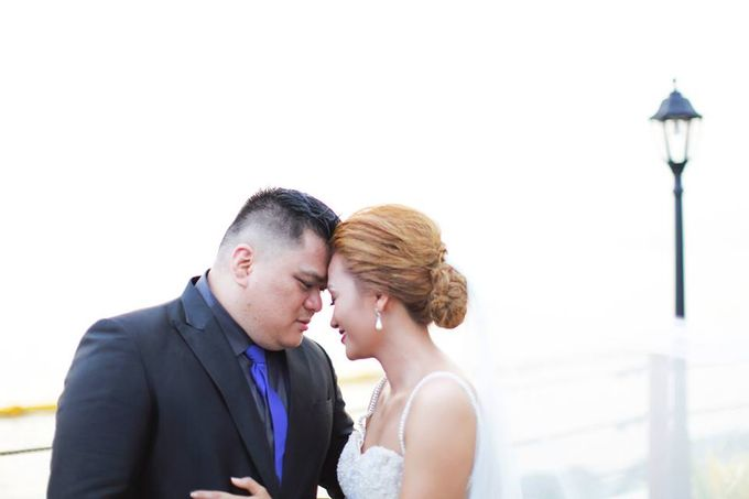 Carl & Joan wedding by Joel de Guzman Photography - 015