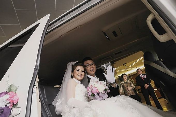 JAKARTA | Real Wedding | Bram + Natalia | by YSD by YSD Photography - 025