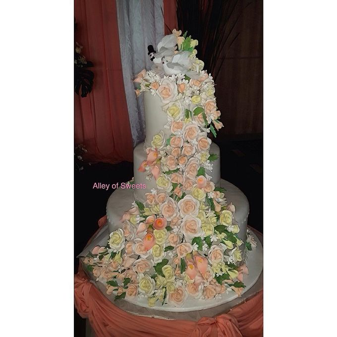 Alley of Sweets Wedding by Alley of Sweets - 003