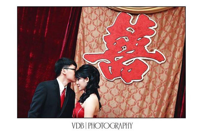 The Engagement of Yukito & Sylvia by VDB Photography - 023