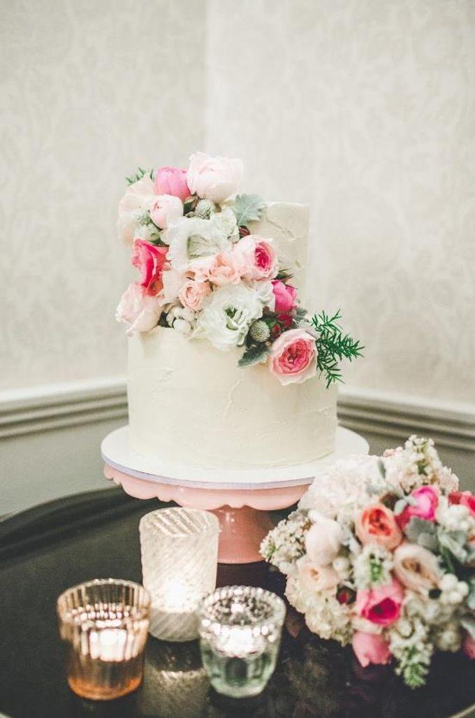 Weddings at Dunbar House by Dunbar House - 016