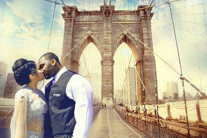 PREWEDDING NEW YORK by Sano Wahyudi Photography - 004