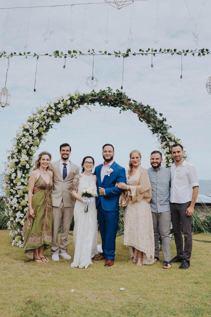 The Wedding of Chris & Mona by Varawedding - 021
