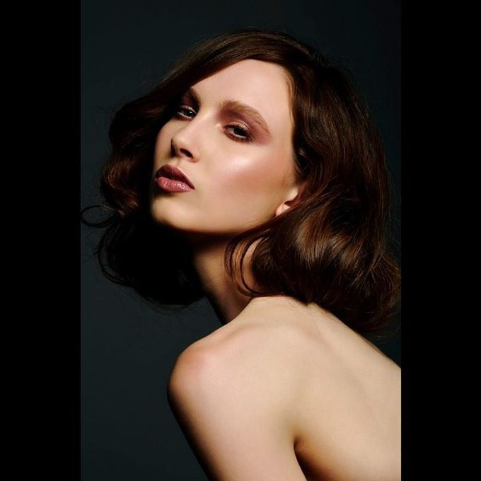 Portfolio by Hilary Ho Makeup - 020