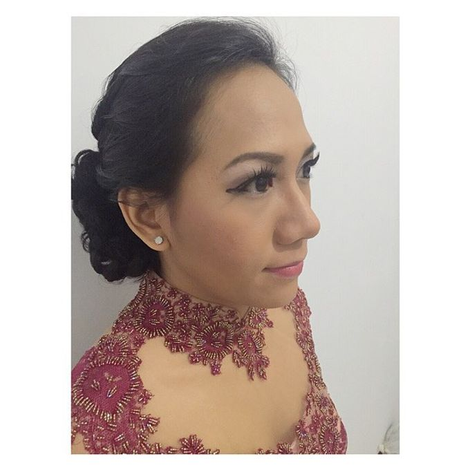 Special Occassion Makeup 1 by Troy Makeup Artist - 008