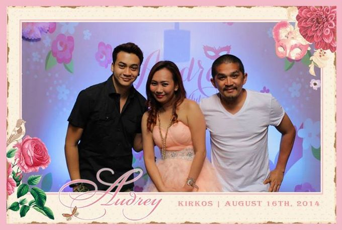 Sweet 17 of Audrey by HELLOCAM PHOTOCORNER - 001