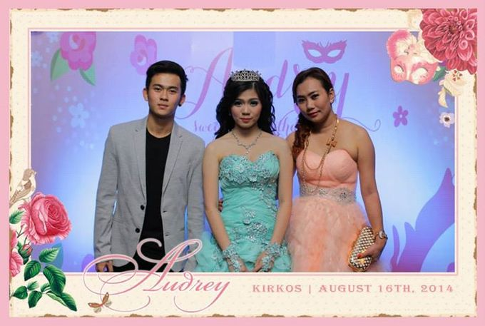Sweet 17 of Audrey by HELLOCAM PHOTOCORNER - 002