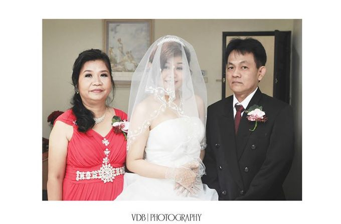 [Wedding Day] Agung & Virgin by VDB Photography - 018