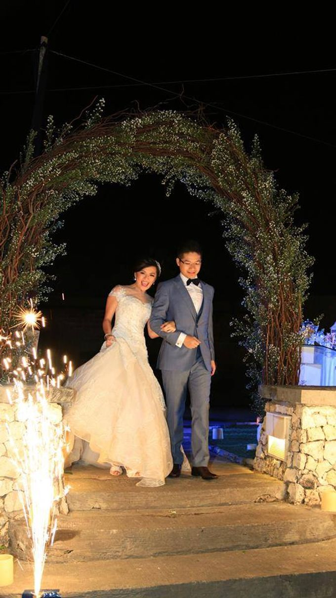 Cameron & Wilma by AYANA Resort and Spa, BALI - 007