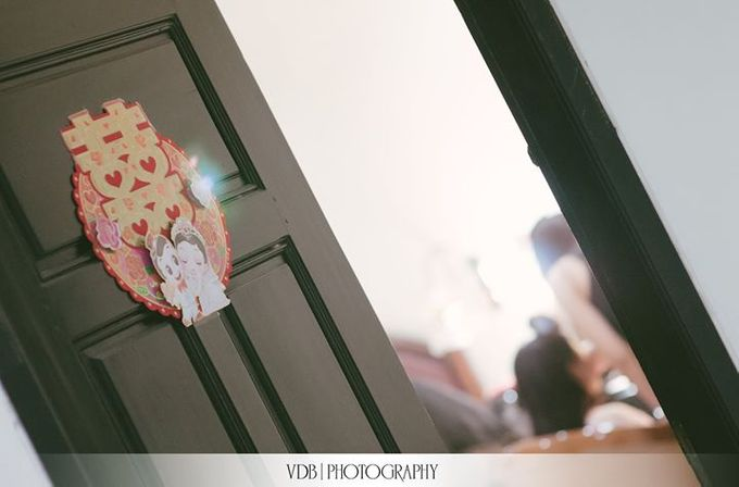 [Wedding Day] Agung & Virgin by VDB Photography - 003