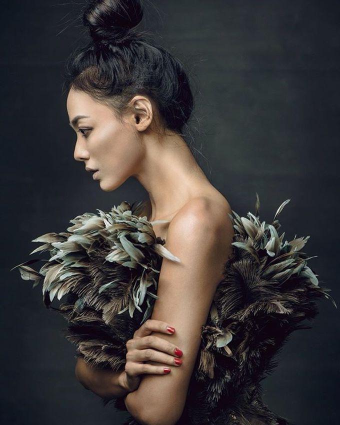 Portfolio 1 by Niken Xu Makeup Artist - 010
